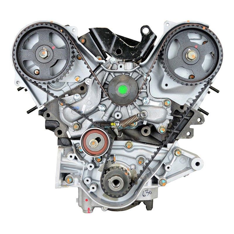 Service Manual  Repair 1998 Mitsubishi Montero Engines