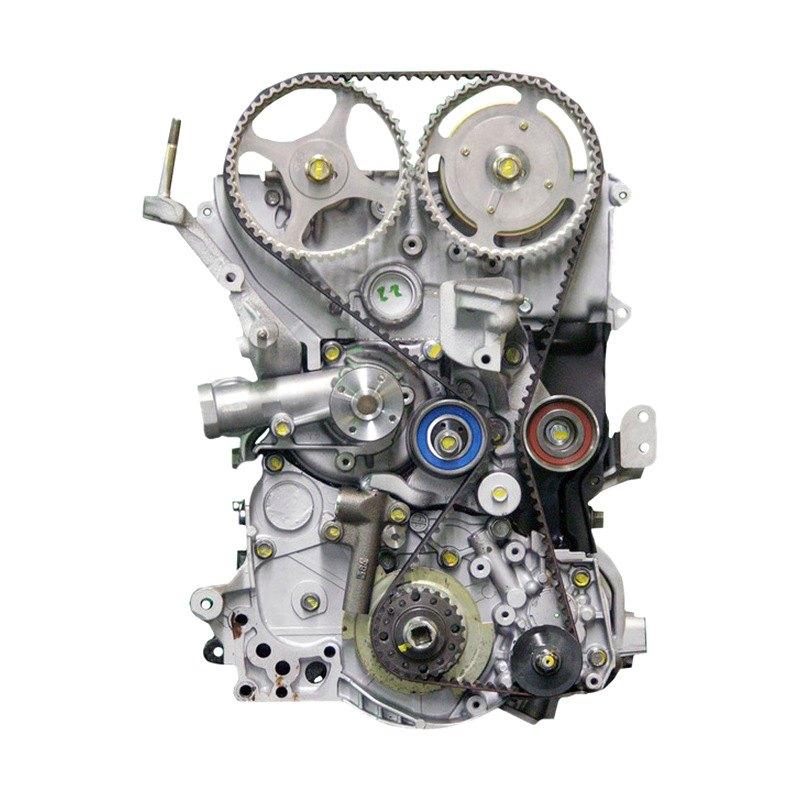 Hyundai Replacement Parts Online: Hyundai Sonata 1996 Remanufactured Long Block