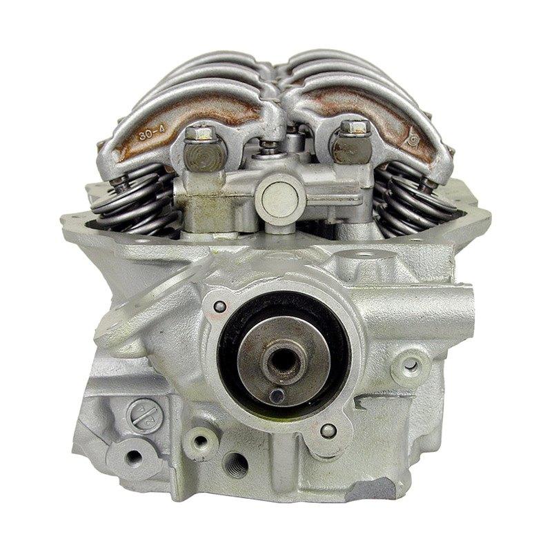 Ford Ranger 2000 Remanufactured Cylinder Head: For Nissan Frontier 99-04 Driver Side Remanufactured