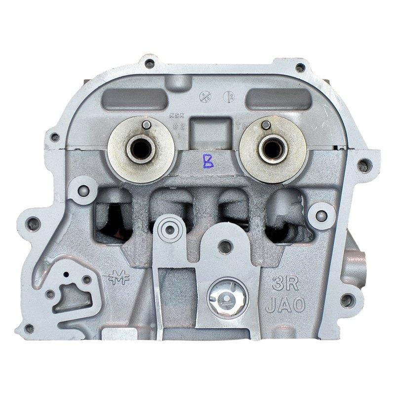 2010 Nissan Rogue Camshaft: Nissan Sentra 2008 Remanufactured Cylinder Head