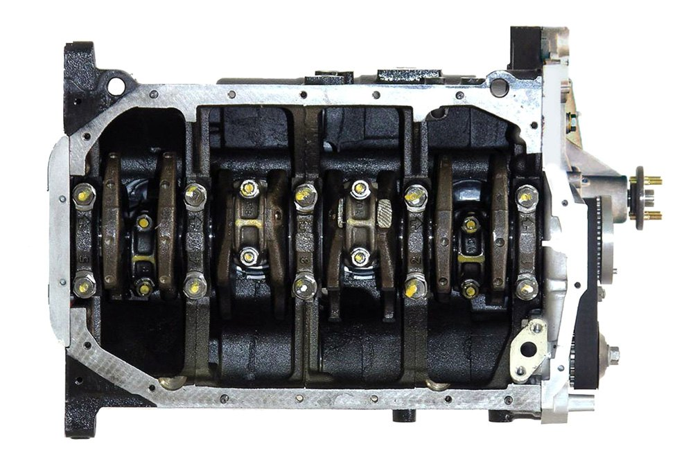 Replace dodge ram 50 1987 remanufactured engine long block for Crate motor for dodge ram 1500