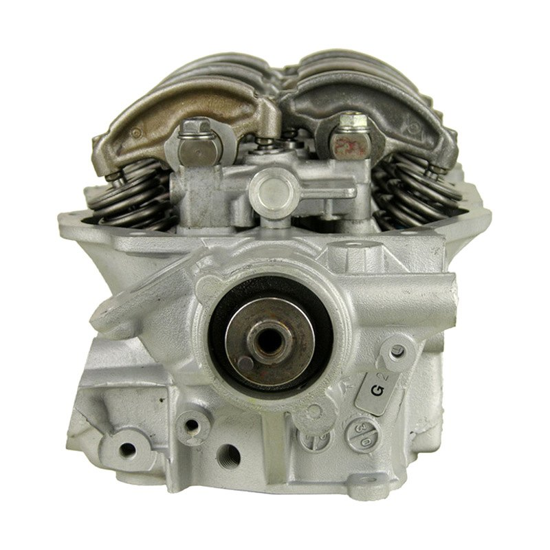 Replacement Engine Parts: Nissan 300ZX 1984 Remanufactured Complete
