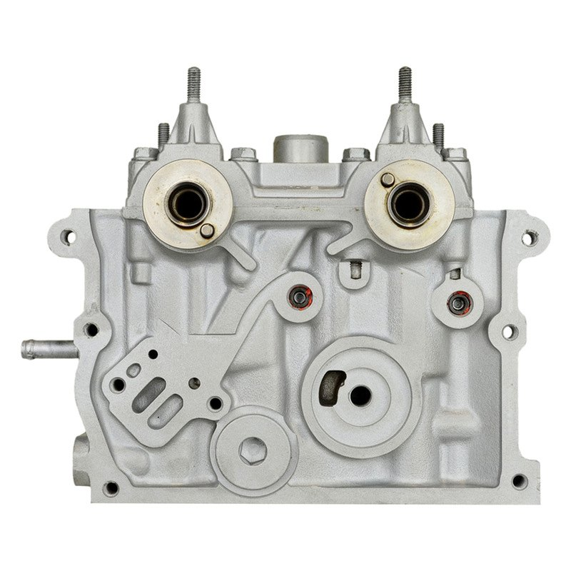 Cylinder Head 2000: Chevy Tracker 2000 Remanufactured Complete