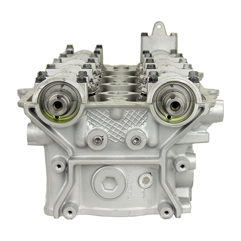 S2000 Honda Cylinder Heads: 2001 Honda Civic Cylinder Head Bolts