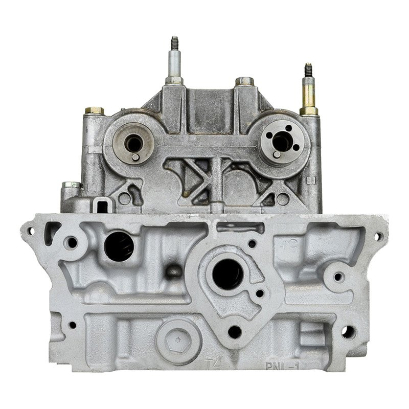 2006 Chrysler 300 Cylinder Head: For Acura RSX 2002-2006 Replace Remanufactured Complete