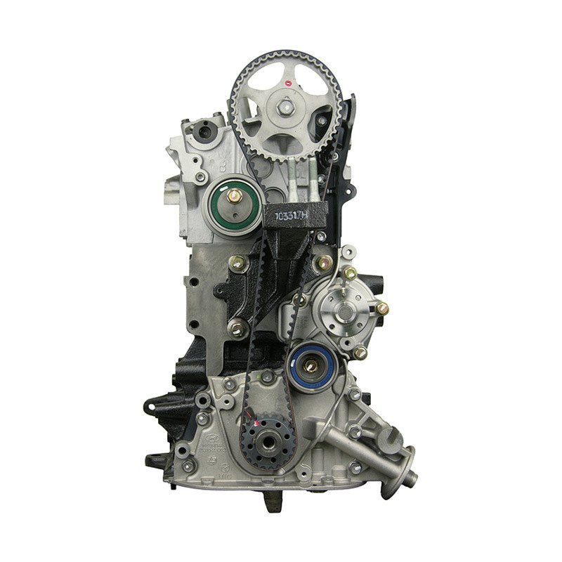 Replace 174 Hyundai Elantra 2 0l G4cp Engine With Non