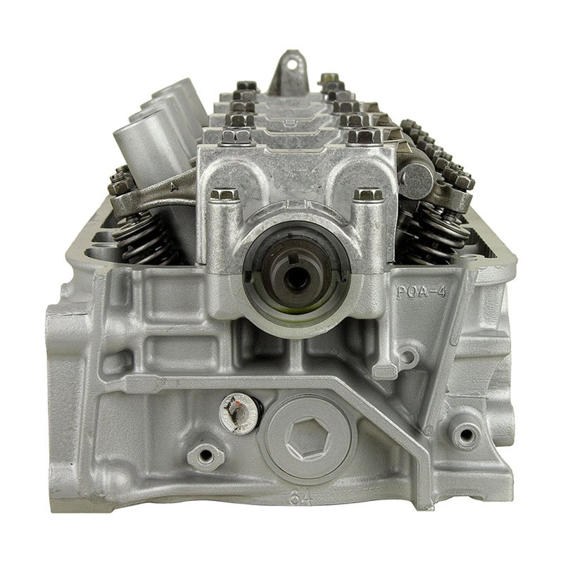 Acura CL 1997 Remanufactured Cylinder Head