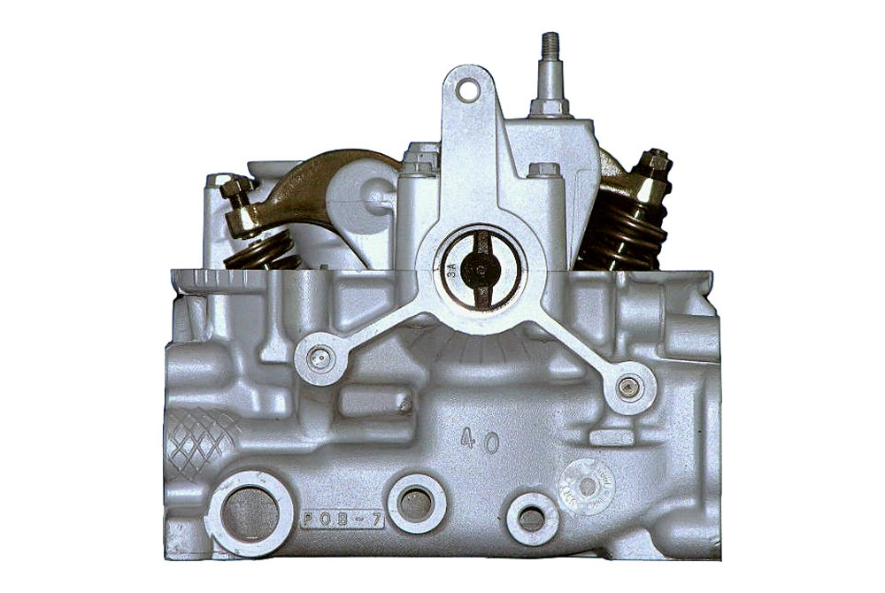 replace honda accord 1994 remanufactured complete cylinder head. Black Bedroom Furniture Sets. Home Design Ideas