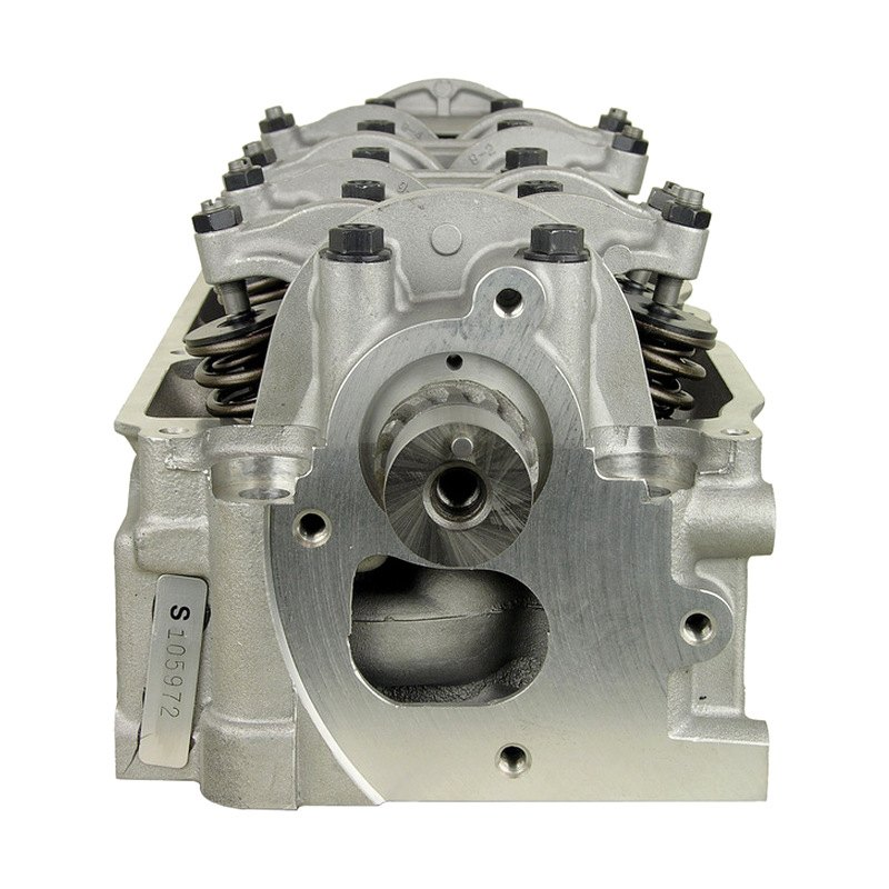 Cylinder Head 2000: For Mazda B2000 1984-1987 Replace 2635 Remanufactured