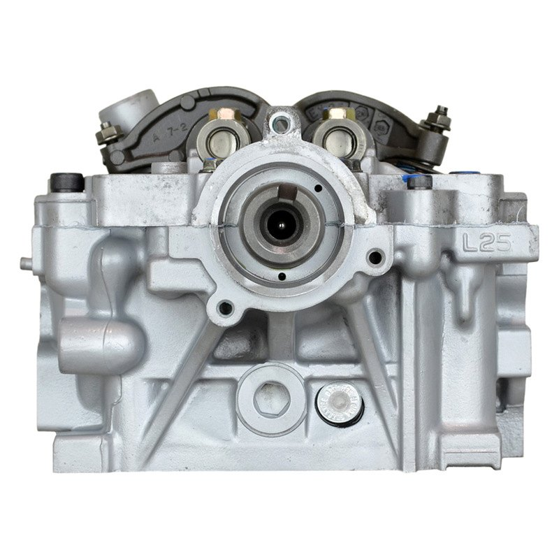 Replace Subaru Outback 2003 Remanufactured Cylinder Head