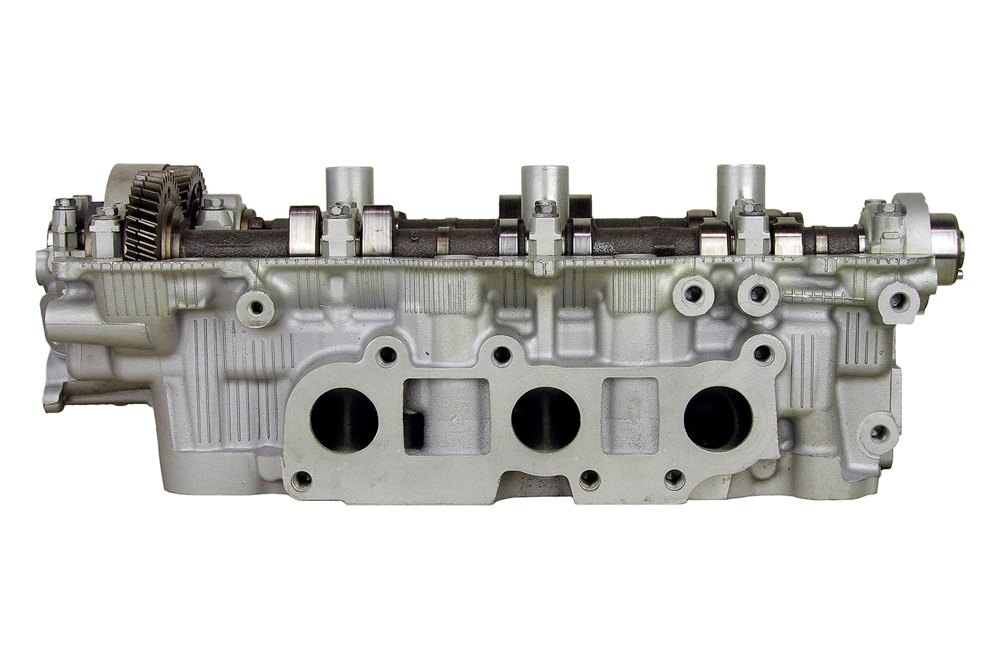 replace toyota camry 2004 2006 remanufactured cylinder head. Black Bedroom Furniture Sets. Home Design Ideas