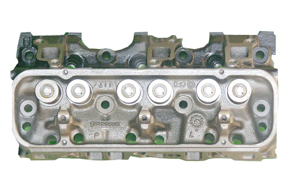 Replace Chevy Monte Carlo 1979 Remanufactured Cylinder Head