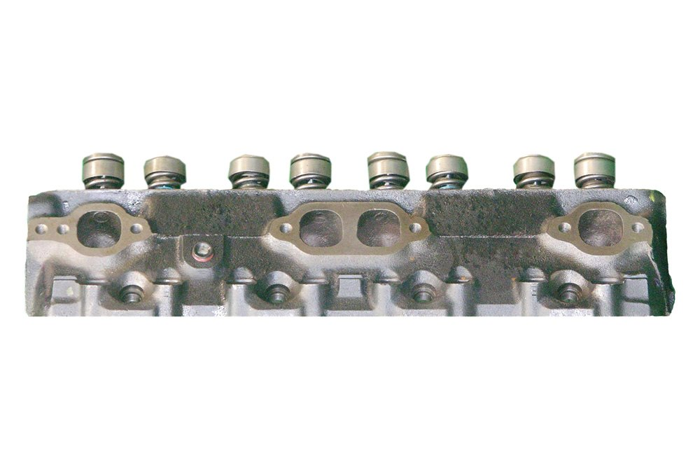 Replace Chevy El Camino 1985 Remanufactured Cylinder Head