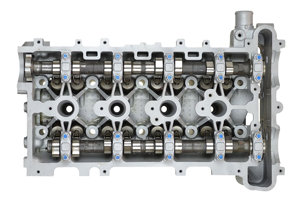 Replace® 2CEE - Remanufactured Complete Cylinder Head