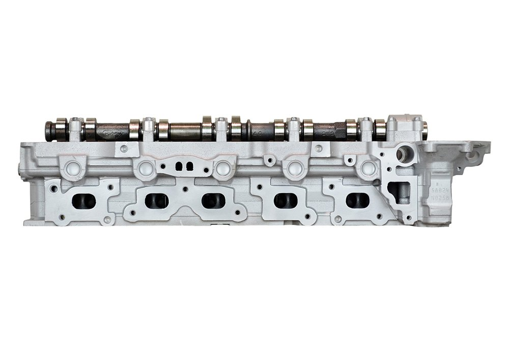 Replace® 2CTY - Remanufactured Complete Cylinder Head with Valves, Springs  & Camshafts