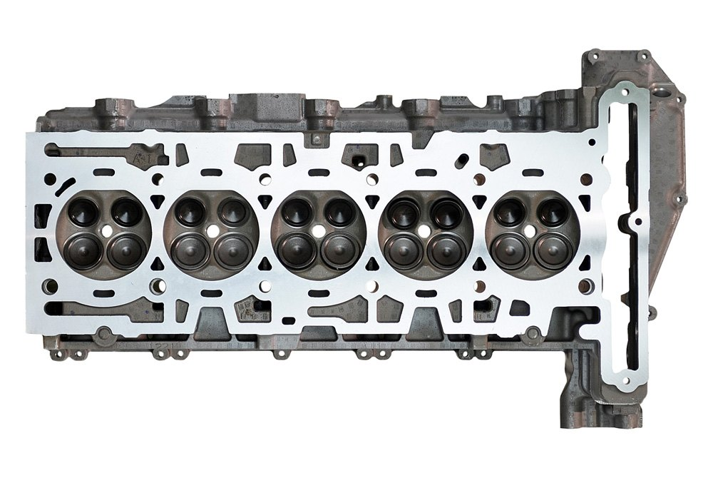 replace 2cty chevy colorado replacement engine remanufactured cylinder head new. Black Bedroom Furniture Sets. Home Design Ideas