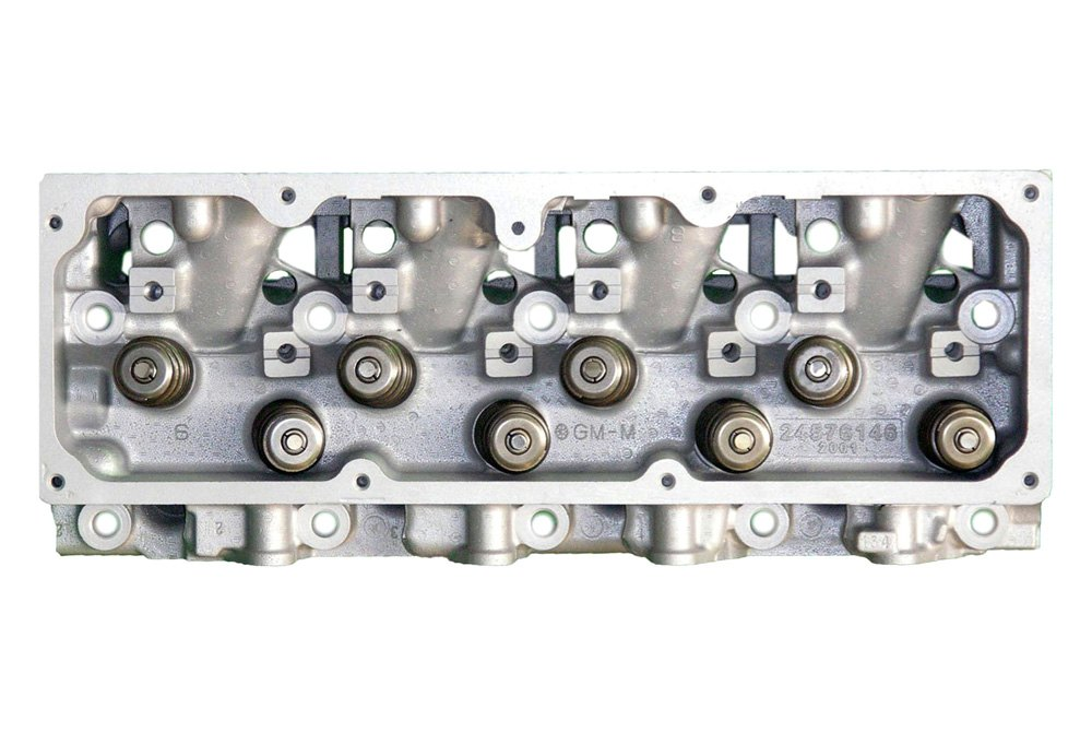 For Chevy S10 1999 2003 Replace 2cv7 Remanufactured Complete Cylinder Head Ebay
