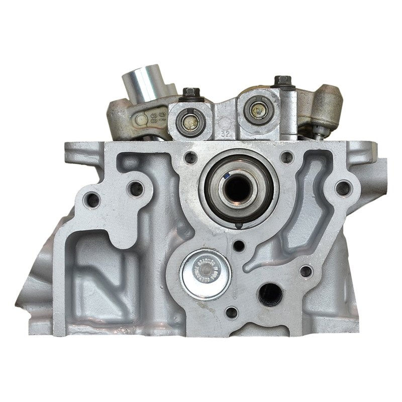 Replace® 2DH3L - Driver Side Remanufactured Complete Cylinder Head with  Camshaft