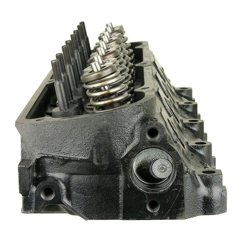 Atk Engines 2538 Remanufactured Cylinder Head For 1996: Ford Mustang 1972 Cylinder Head
