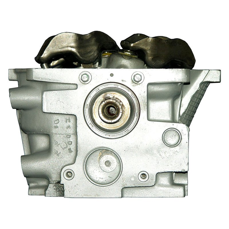 Replace Cylinder Head Ford Escort