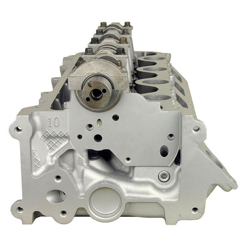 Replace ford f 150 2007 remanufactured cylinder head for Crate motors ford f150