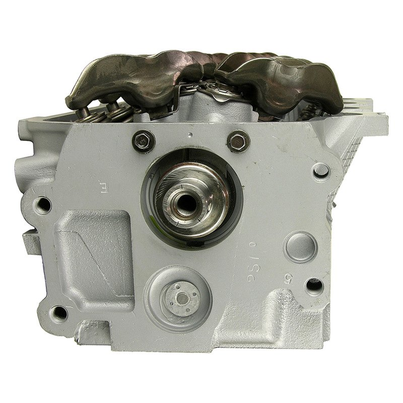 Cylinder Head 2000: Ford Focus 2.0L 2000 Remanufactured Complete
