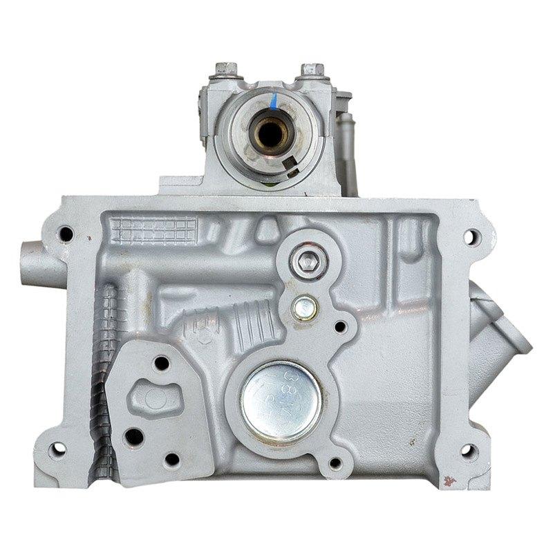 Atk Engines 2fcf Remanufactured Cylinder Head For 1999: Passenger Side Remanufactured Complete