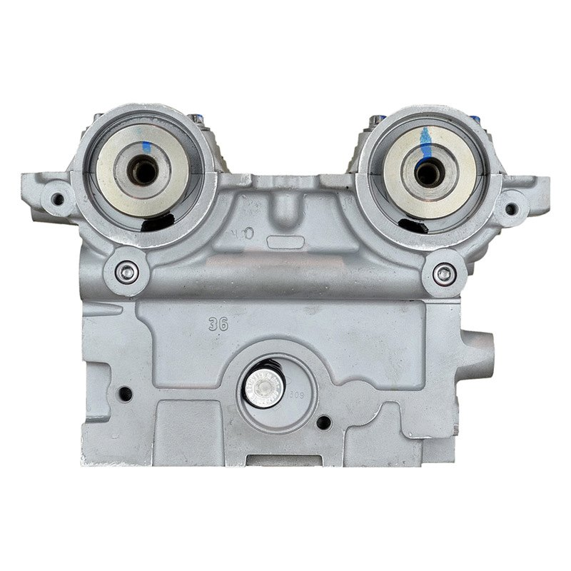 Ford Ranger 2000 Remanufactured Cylinder Head: For Ford Escape 2001-2004 Replace 2FYP Remanufactured