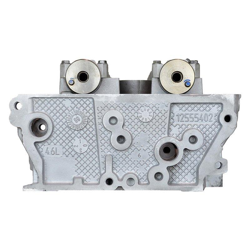 Cadillac Eldorado Y Engine VIN Character Crank