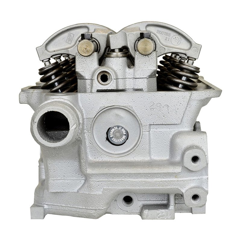 Cylinder Head 2000: Saturn SC1 2000-2002 Replace 2S34 Remanufactured Complete