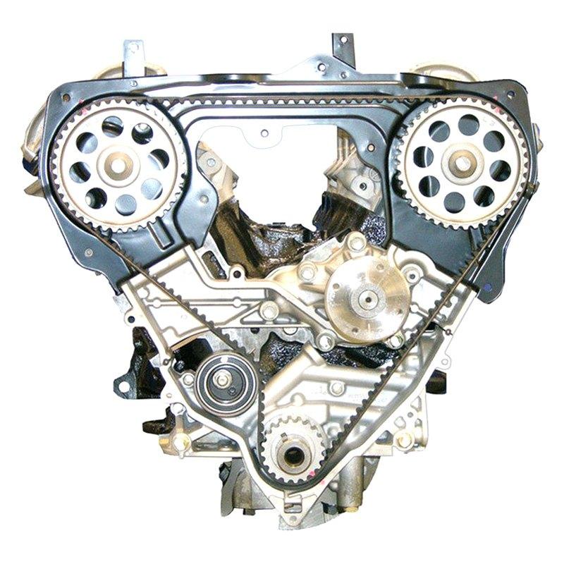 Nissan Xterra 3 3l Block Cast Vg33 Cast 0w0