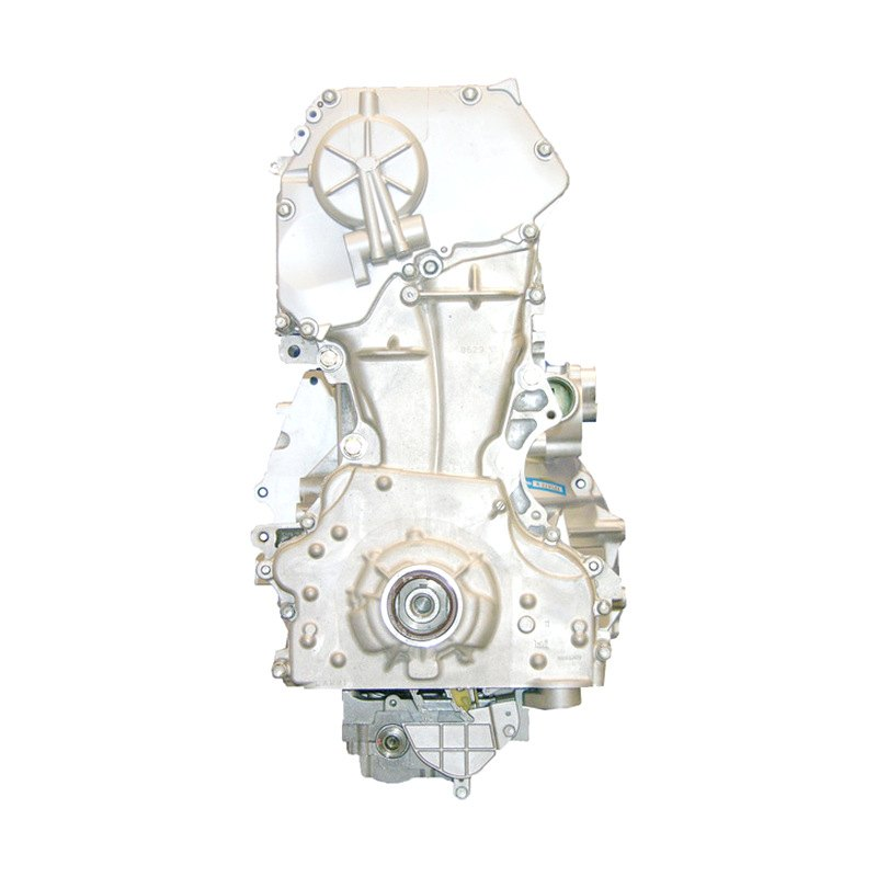 Replace Nissan Altima 2002 Remanufactured Engine Long Block
