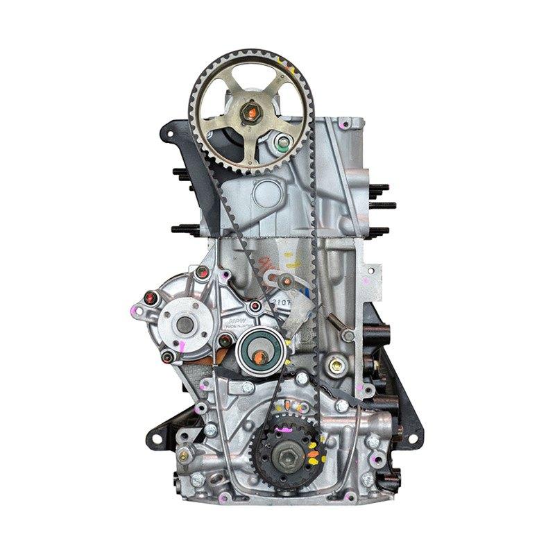 Suzuki Vitara 1999 2001 Remanufactured Cylinder: Suzuki Esteem 1999-2001 Remanufactured Engine