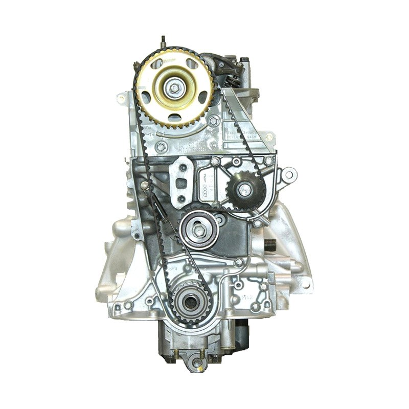 Replace honda civic 1990 1991 remanufactured engine for 1990 honda civic motor