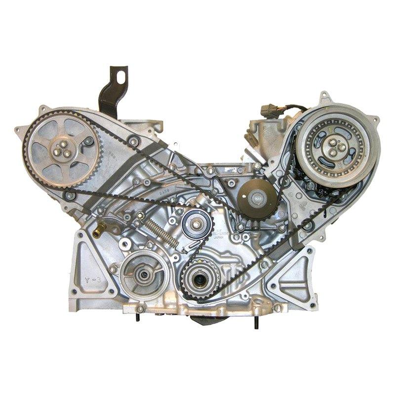 Acura Legend 1994 Remanufactured Engine Long Block