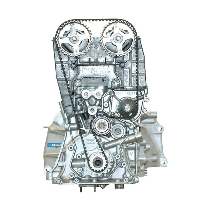Atk Engines 2536 Remanufactured Cylinder Head For 1994: Acura Integra 1996 Remanufactured Engine Long Block