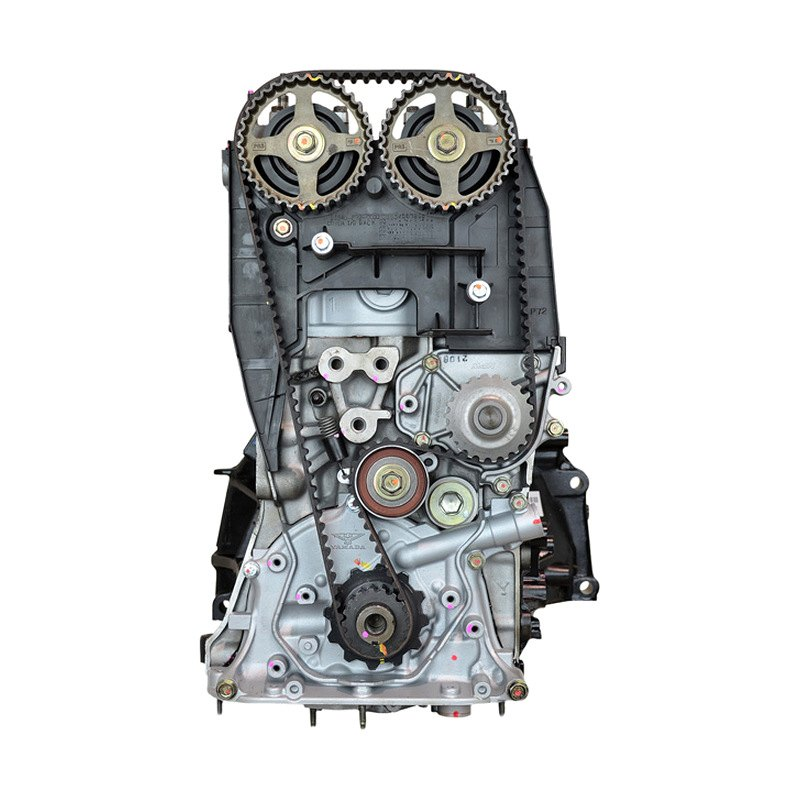 Acura Integra 1996 Remanufactured Long Block Engine