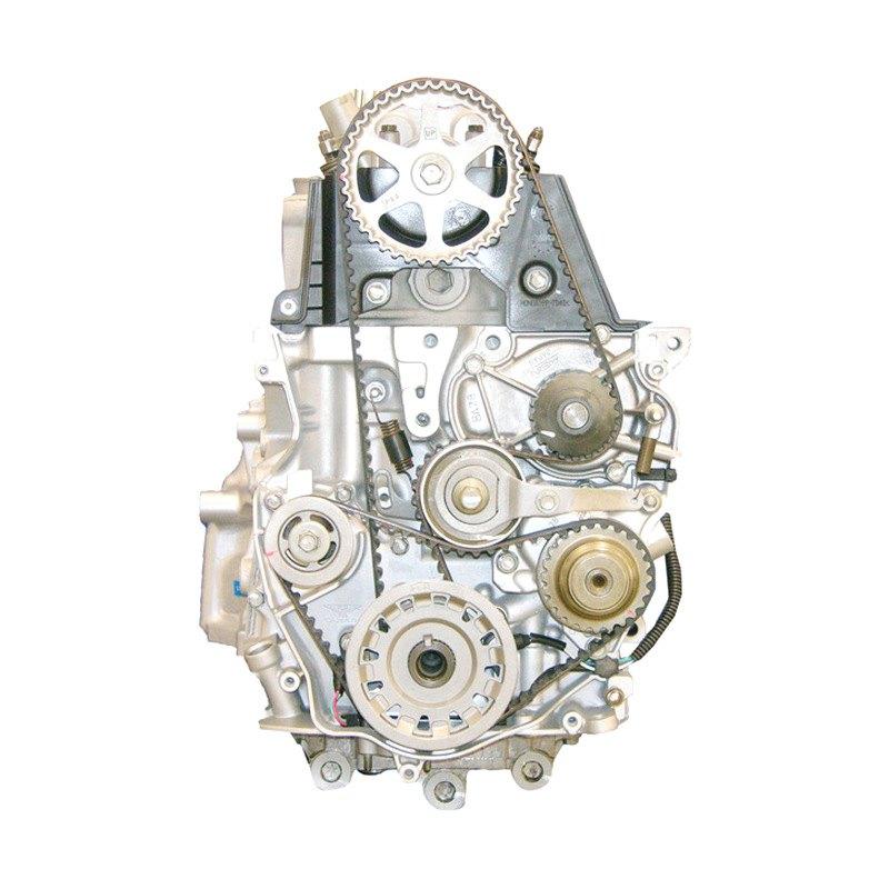 replace honda accord mfi 2001 remanufactured engine