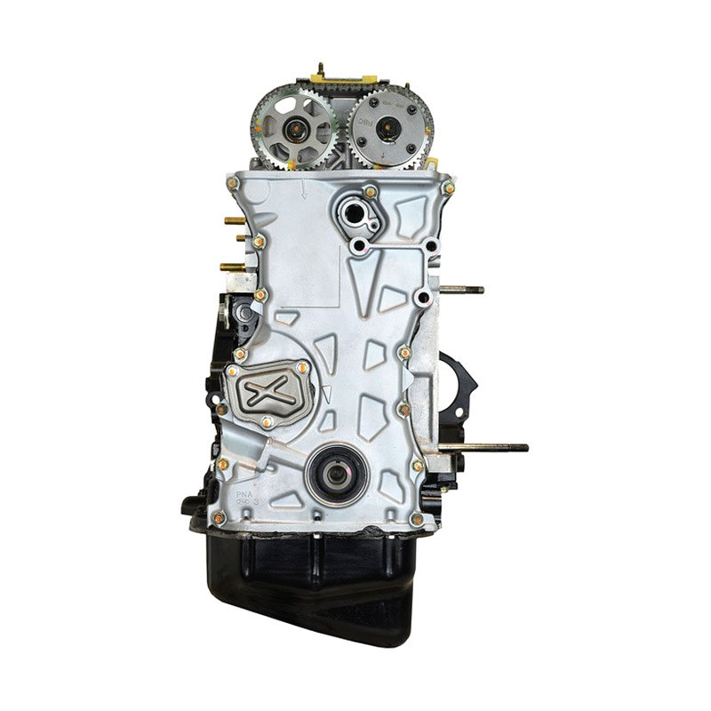 Acura RSX 2005 Remanufactured Long Block Engine
