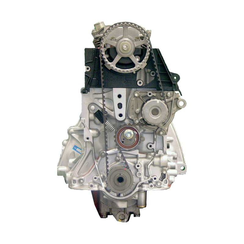 Replacement Engine Parts: Honda Civic 2004 Remanufactured Engine Long Block