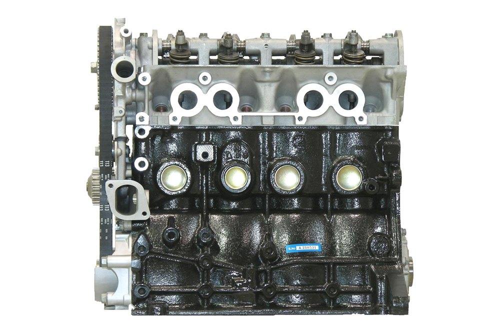 Mazda B2000 1984
