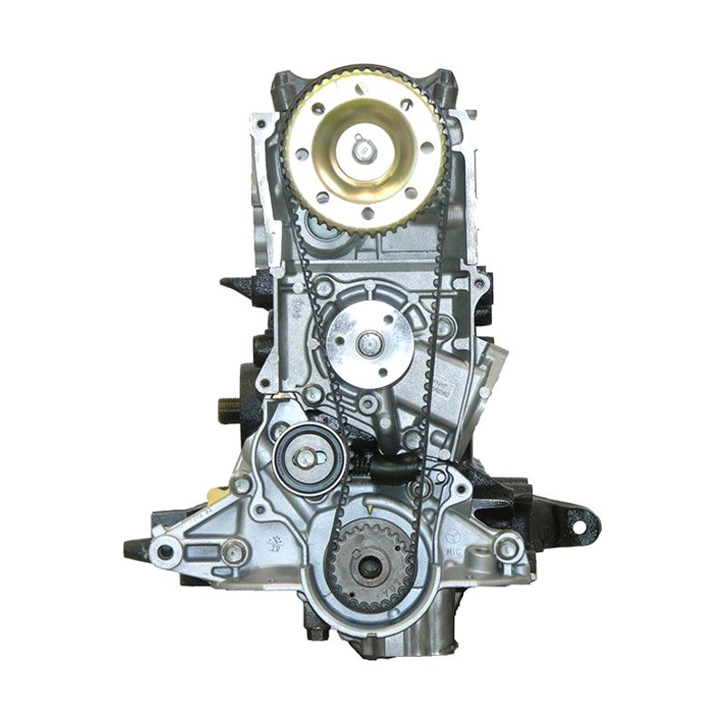 Ford Aspire Block Cast # B3 In-Line Head