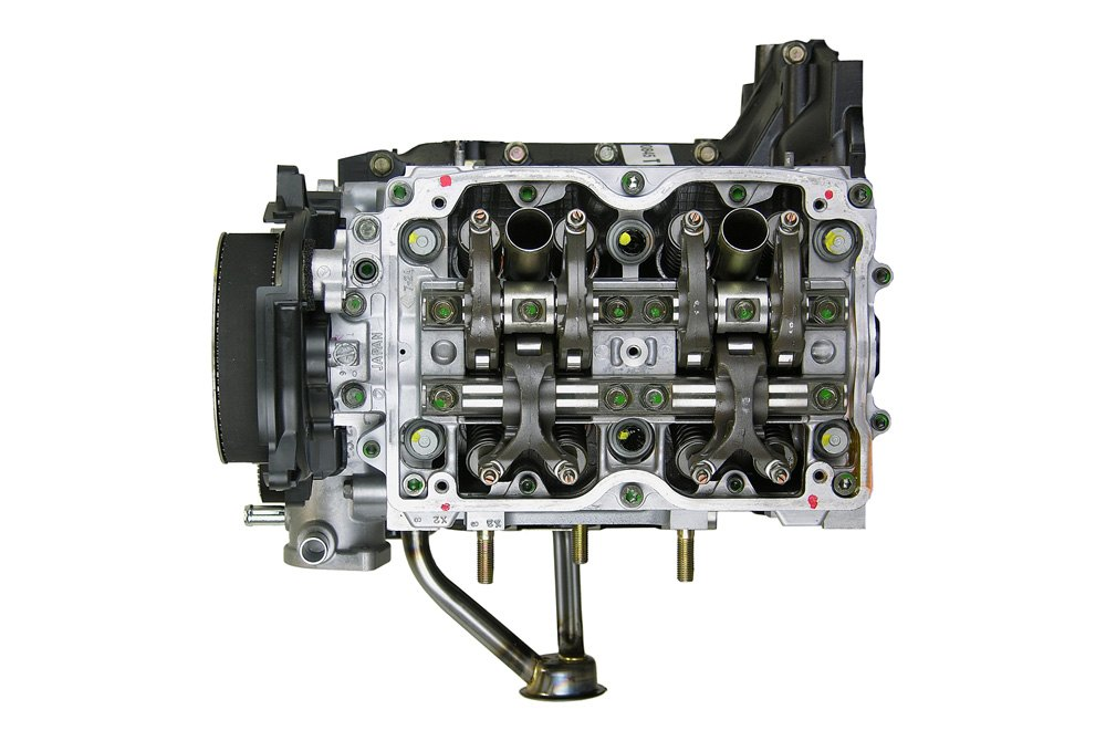 Subaru Forester Engine Assembly Car Engines Parts