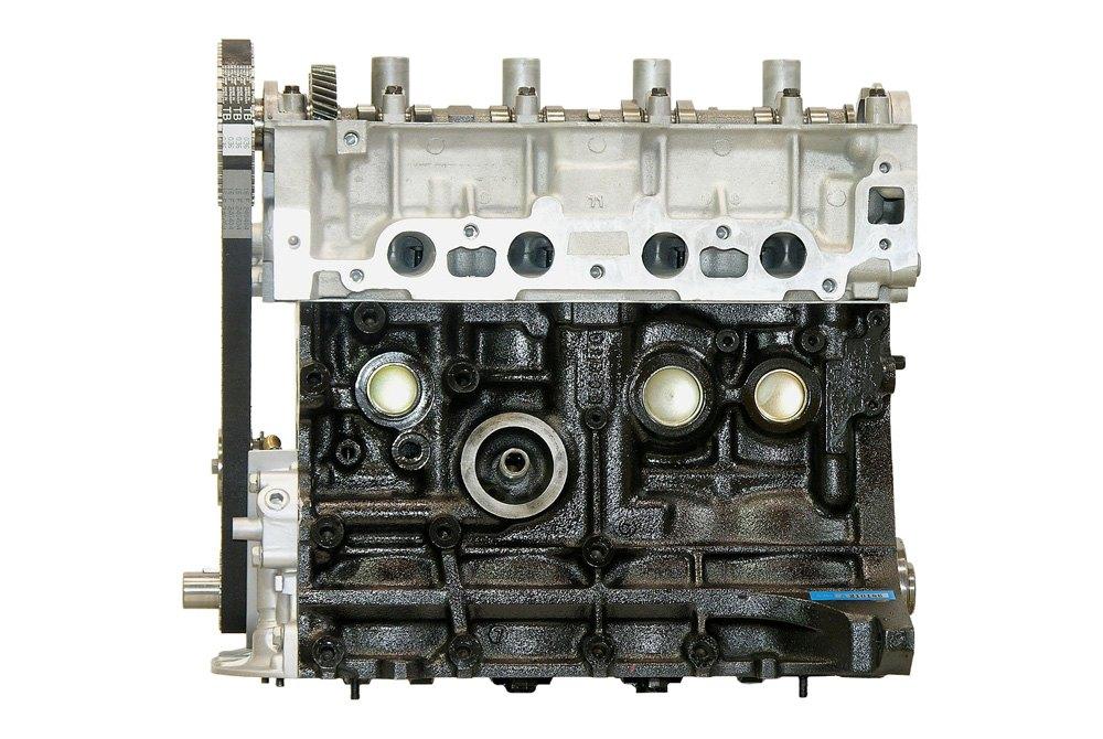 Replace Toyota Corolla Block Cast 4a 1990