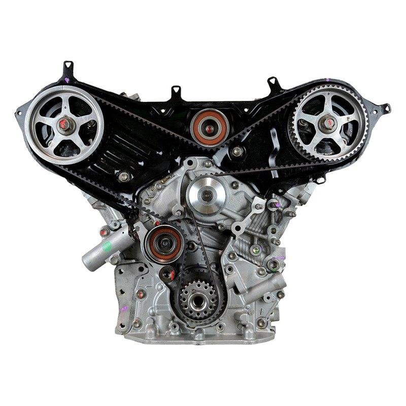 Thunderbolt Motors Houston 3 6 Cadillac Thunderbolt Engine