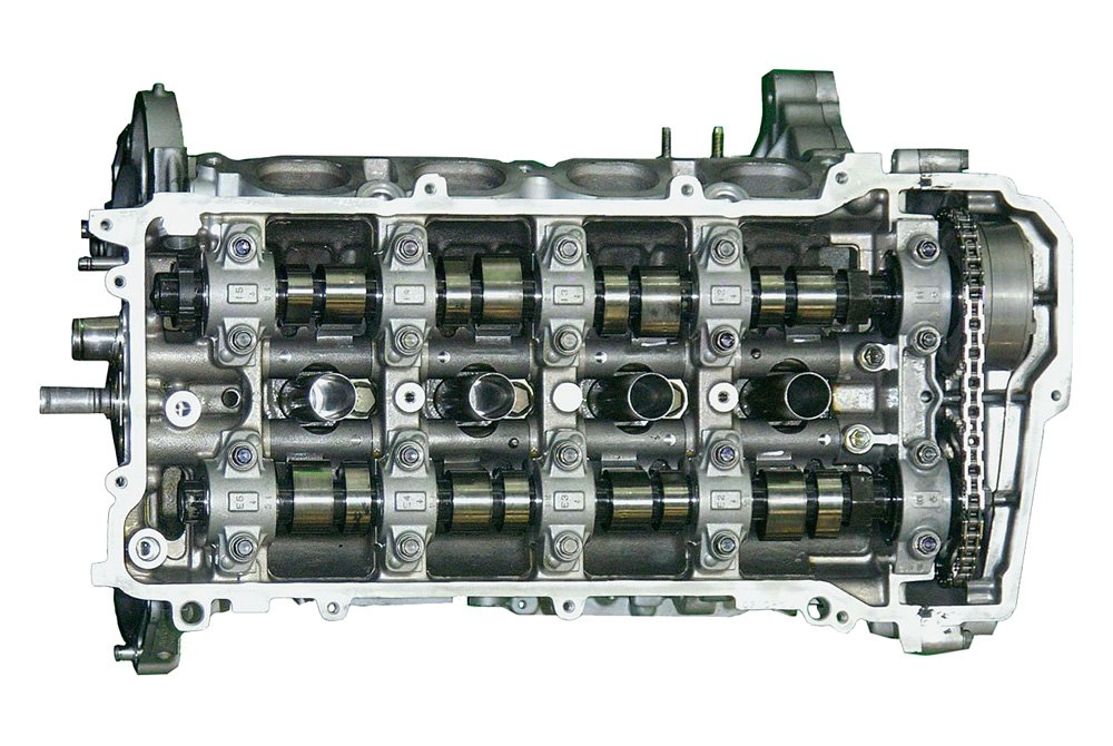 Replace Toyota Celica 2000 2002 Remanufactured Engine Long Block