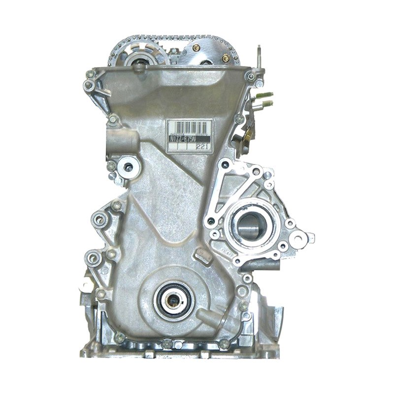 replace toyota corolla 2005 2006 remanufactured engine long block. Black Bedroom Furniture Sets. Home Design Ideas