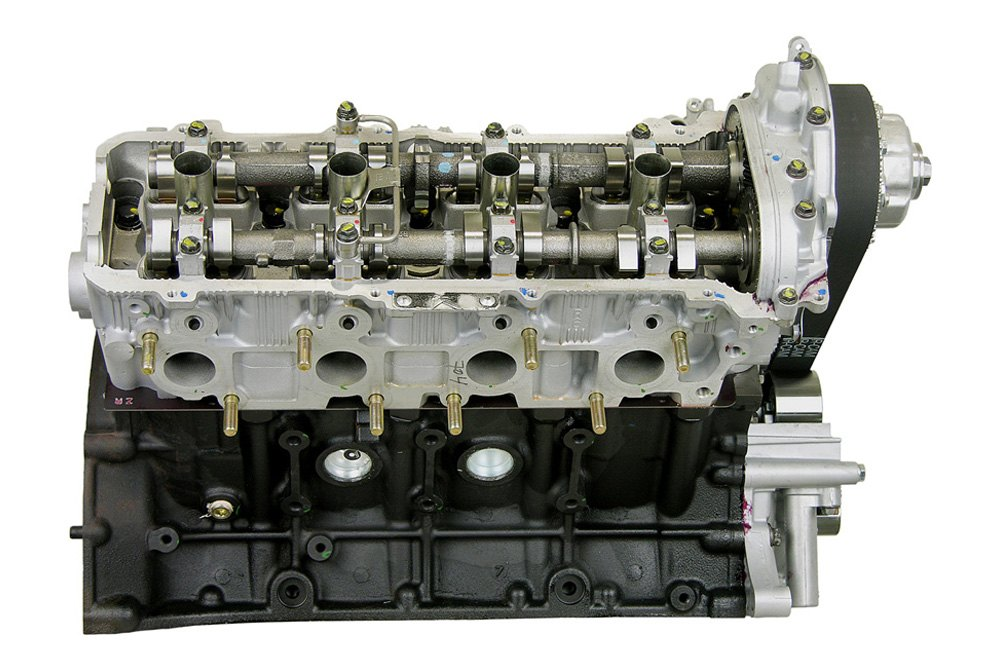 Replace Toyota Tundra 2005 2006 Remanufactured Engine