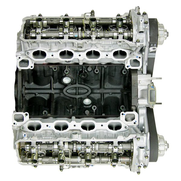 Replace Toyota Tundra 2005 Remanufactured Engine Long Block