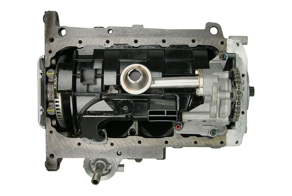 Replace Volkswagen Beetle 1999 Remanufactured Engine Long Block